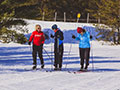 Cross-Country Skiing Gallery