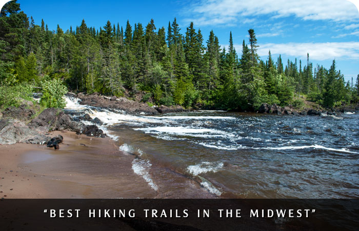Best Hiking Trails in the Midwest