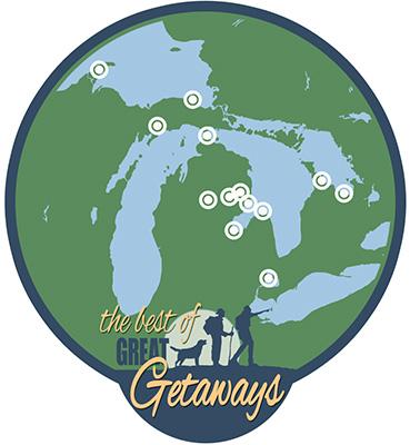 Viewers Best Of Great Getaways Travel Planner Great Getaways