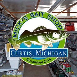 Mick's Bait Shop