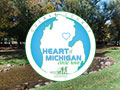 Heart of Michigan Circle Tour Travel Planner