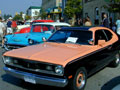 Classic Car Show Gallery