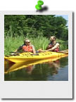 Kayaking The AuSable