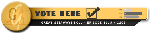 Vote Here Episode #1115/1202